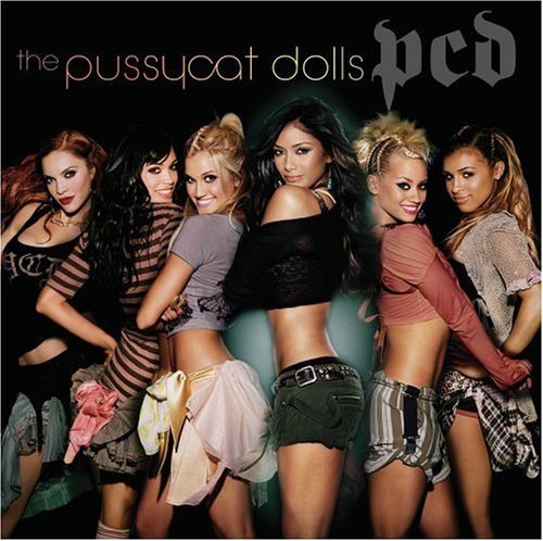Pussycat Dolls, Sway (Quien Sera), Piano, Vocal & Guitar (Right-Hand Melody)