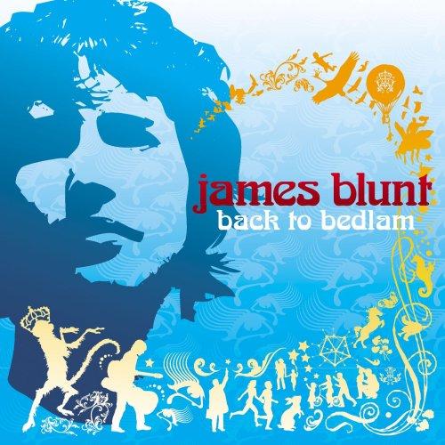 James Blunt, No Bravery, Melody Line, Lyrics & Chords