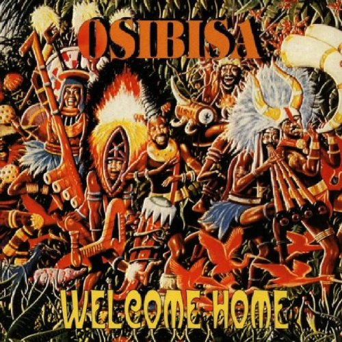 Osibisa, Sunshine Day, Melody Line, Lyrics & Chords
