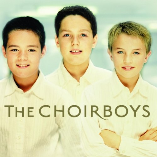 The Choirboys, Danny Boy/Carrickfergus, Piano, Vocal & Guitar