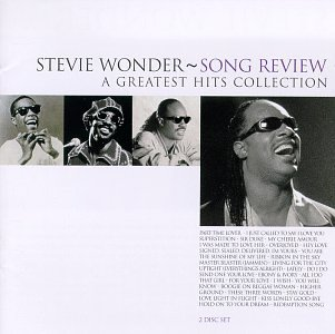 Stevie Wonder, He's Misstra Know-It-All, Piano, Vocal & Guitar
