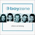 Boyzone, I Love The Way You Love Me, Piano, Vocal & Guitar