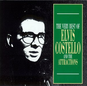 Elvis Costello, Oliver's Army, Piano, Vocal & Guitar (Right-Hand Melody)
