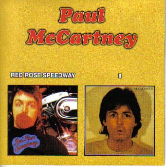 Paul McCartney, When The Night, Piano, Vocal & Guitar