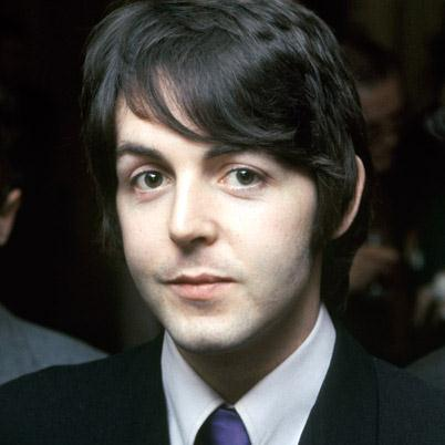 Paul McCartney, Crackin' Up, Piano, Vocal & Guitar (Right-Hand Melody)