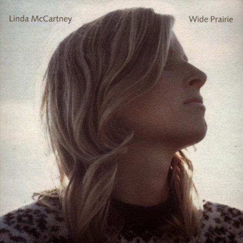 Linda McCartney, I Got Up, Piano, Vocal & Guitar (Right-Hand Melody)