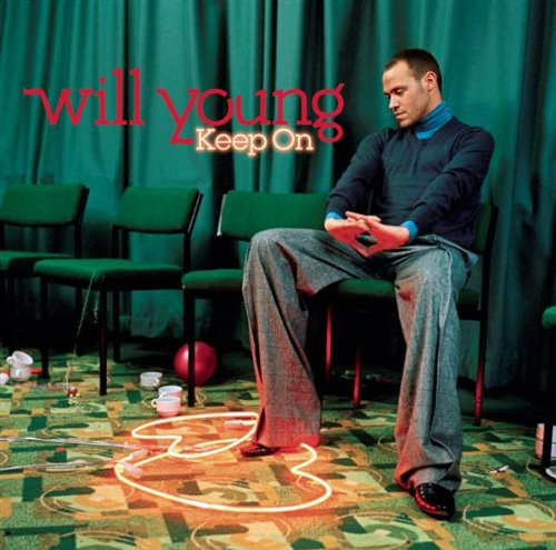 Will Young, All Time Love, Piano, Vocal & Guitar (Right-Hand Melody)