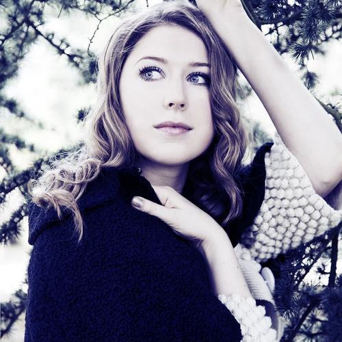 Hayley Westenra, Laudate Dominum (from Solemn Vespers), Piano, Vocal & Guitar