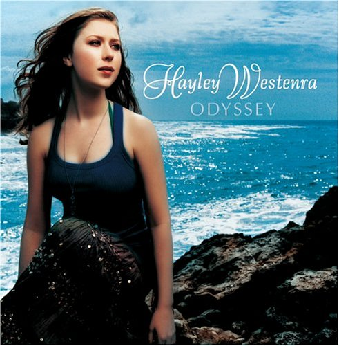 Hayley Westenra, Never Saw Blue, Piano, Vocal & Guitar