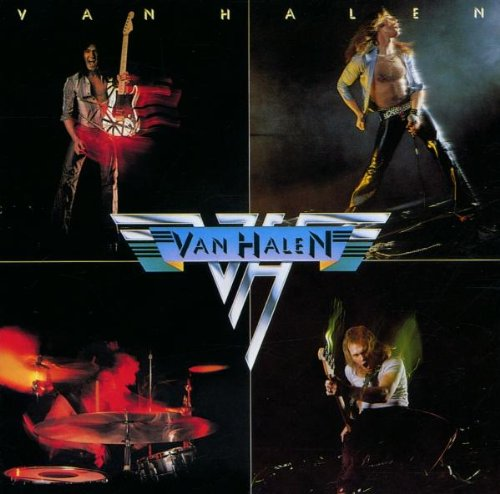 Van Halen, Ain't Talkin' 'Bout Love, Guitar Tab