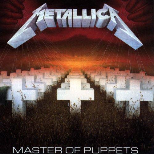 Metallica, Battery, Guitar Tab