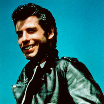 John Travolta, Sandy (from Grease), Piano, Vocal & Guitar (Right-Hand Melody)