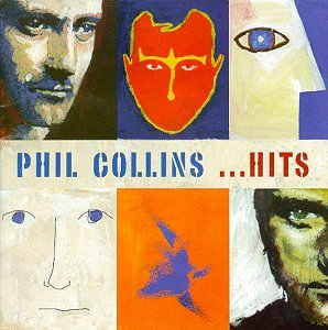 Phil Collins & Marilyn Martin, Separate Lives, Piano, Vocal & Guitar (Right-Hand Melody)
