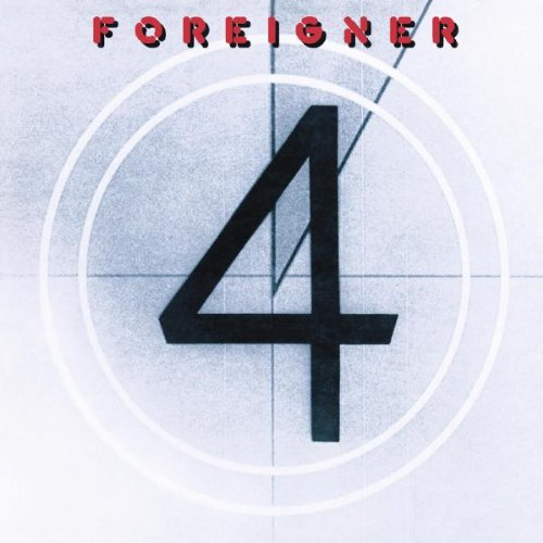 Foreigner, Waiting For A Girl Like You, Piano, Vocal & Guitar (Right-Hand Melody)