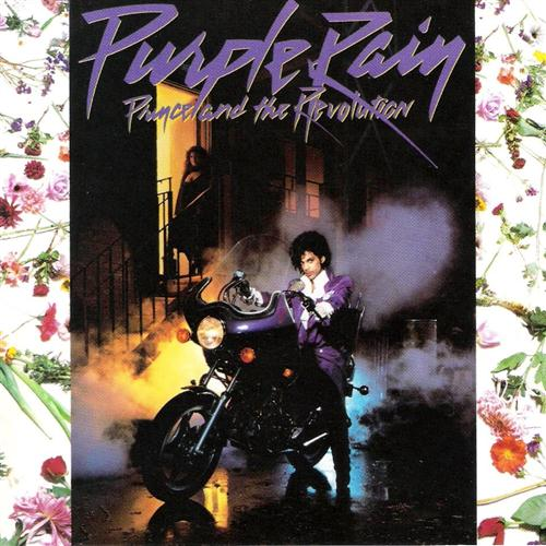 Prince, Take Me With U, Piano, Vocal & Guitar (Right-Hand Melody)