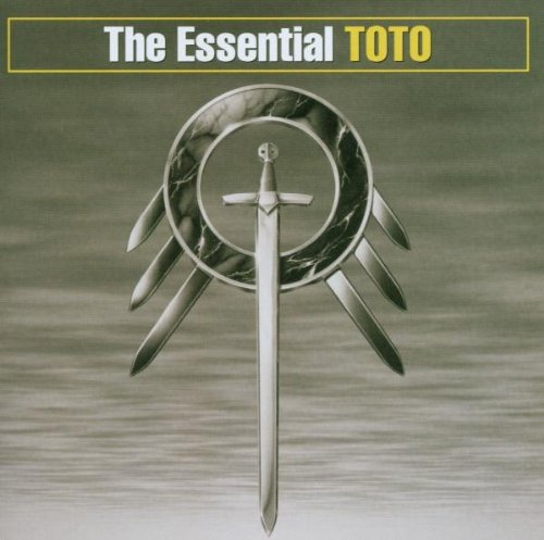 Toto, Hold The Line, Piano, Vocal & Guitar