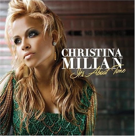 Christina Milian, Dip It Low, Piano, Vocal & Guitar (Right-Hand Melody)
