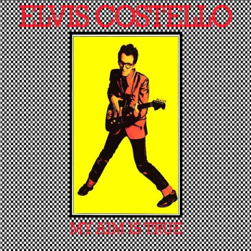 Elvis Costello, Watching The Detectives, Piano, Vocal & Guitar (Right-Hand Melody)