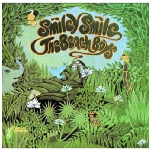 The Beach Boys, Good Vibrations, Piano, Vocal & Guitar