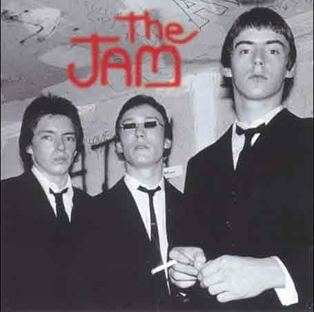 The Jam, Beat Surrender, Guitar Tab