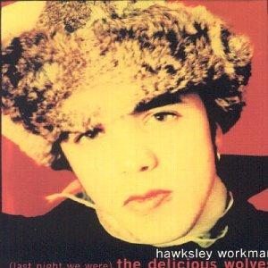 Hawksley Workman, It Shall Be, Guitar Tab