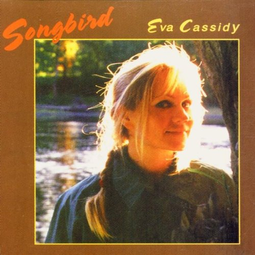 Eva Cassidy, Oh, Had I A Golden Thread, Guitar Tab