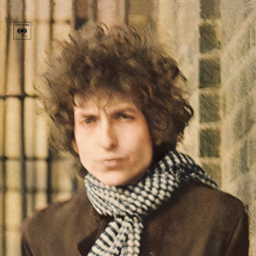 Bob Dylan, Stuck Inside Of Mobile With The Memphis Blues Again, Piano, Vocal & Guitar (Right-Hand Melody)