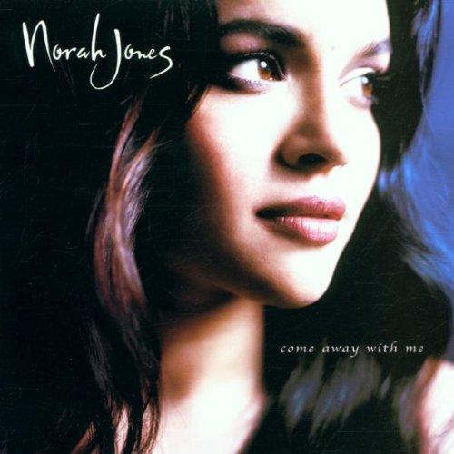 Norah Jones, The Nearness Of You, Easy Piano