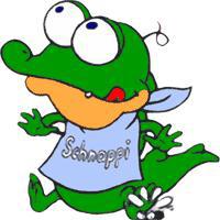 Schnappi, Schnappi das kleine Krokodil, Piano, Vocal & Guitar (Right-Hand Melody)