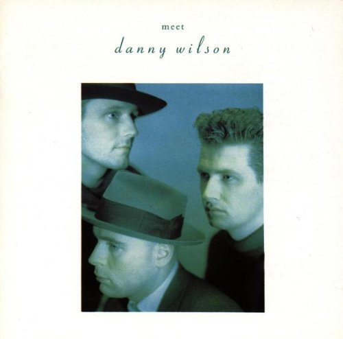 Danny Wilson, Mary's Prayer, Piano, Vocal & Guitar (Right-Hand Melody)