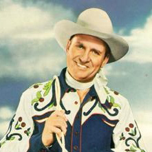 Gene Autry, Here Comes Santa Claus (Right Down Santa Claus Lane), Piano, Vocal & Guitar