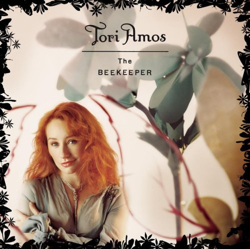 Tori Amos, The Beekeeper, Piano, Vocal & Guitar (Right-Hand Melody)