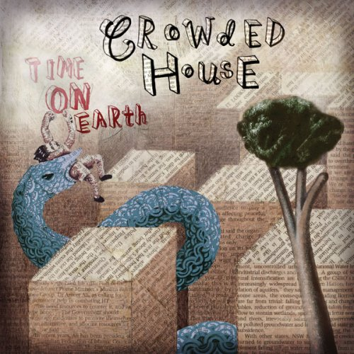 Crowded House \