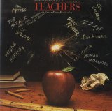 Download 38 Special 'Teacher Teacher' Printable PDF 8-page score for Pop / arranged Guitar Tab SKU: 75435.