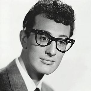 Buddy Holly, I'm Looking For Someone To Love, Guitar Tab