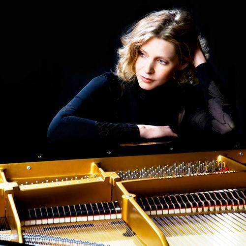 Fiona Joy, View From The Studio, Piano