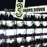 Download or print 3 Doors Down Be Like That Sheet Music Printable PDF 2-page score for Rock / arranged Guitar Lead Sheet SKU: 164092.