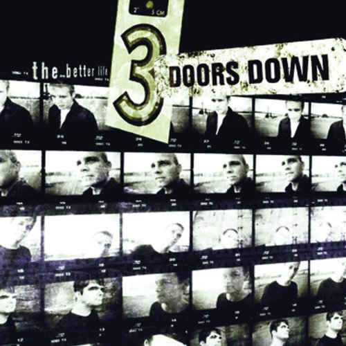 Easily Download 3 Doors Down Printable PDF piano music notes, guitar tabs for Guitar Lead Sheet. Transpose or transcribe this score in no time - Learn how to play song progression.