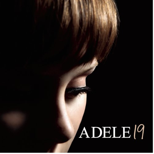 Adele, Chasing Pavements, Piano, Vocal & Guitar
