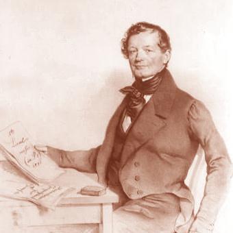 Anton Diabelli, Andante In B Flat, Beginner Piano