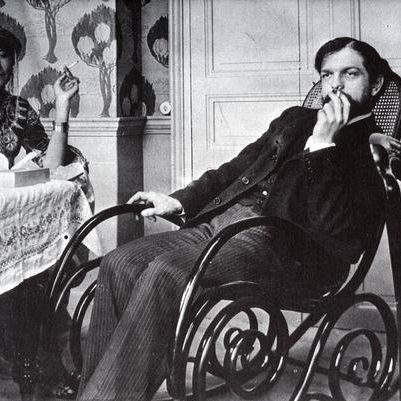 Claude Debussy, Reverie, Easy Piano