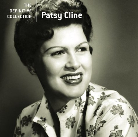 Patsy Cline, Three Cigarettes In An Ashtray, Piano, Vocal & Guitar