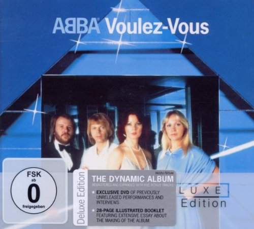 ABBA, Lovelight, Piano, Vocal & Guitar (Right-Hand Melody)