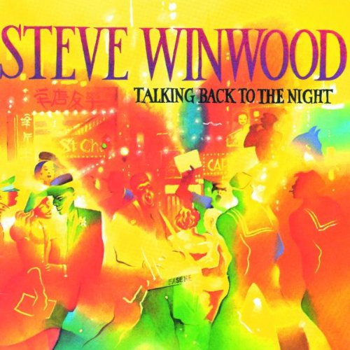 Steve Winwood, Valerie, Piano, Vocal & Guitar