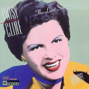 Patsy Cline, Blue Moon Of Kentucky, Piano, Vocal & Guitar
