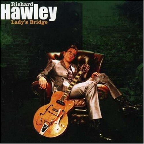 Richard Hawley, Valentine, Piano, Vocal & Guitar