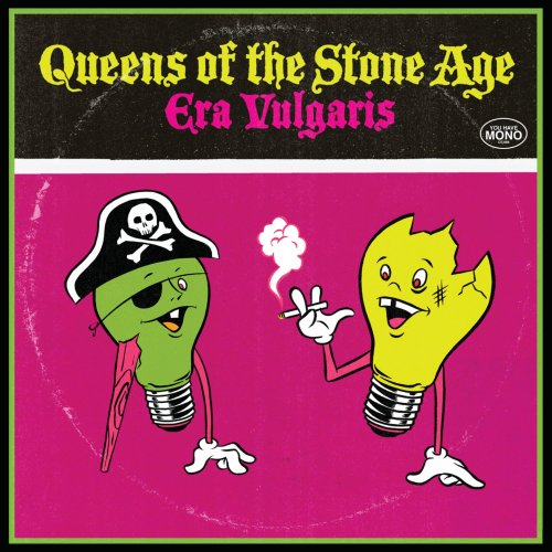 Queens Of The Stone Age, Make It Wit Chu, Piano, Vocal & Guitar