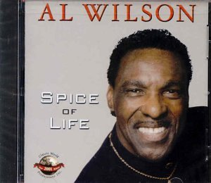 Al Wilson, The Snake, Piano, Vocal & Guitar