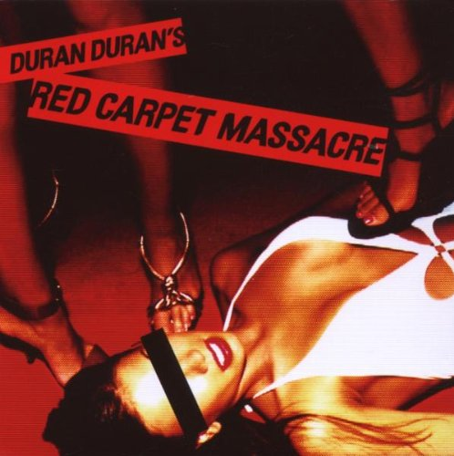 Duran Duran, Falling Down, Piano, Vocal & Guitar