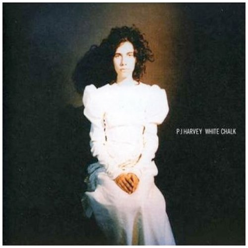 PJ Harvey, When Under Ether, Piano, Vocal & Guitar
